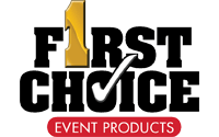 First Choice Event Products